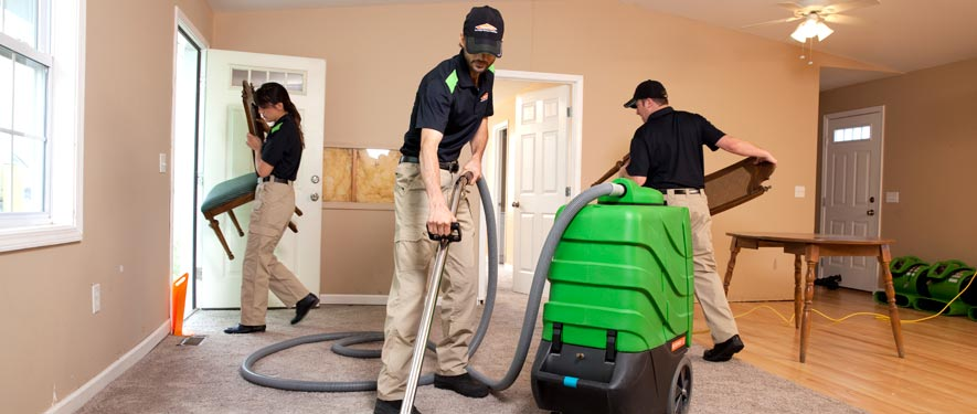 Peterborough, ON cleaning services