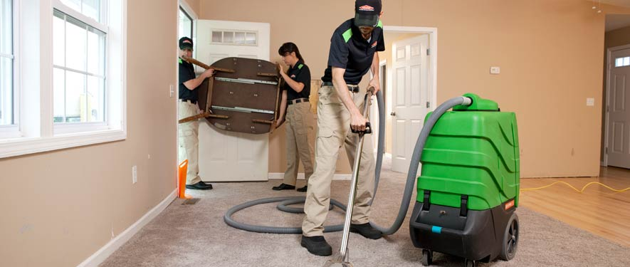 Peterborough, ON residential restoration cleaning